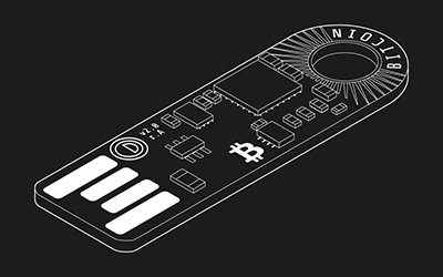 Opendime V2: Cyberpunk Credsticks Return